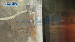 Hiện trạng hư hỏng kết cấu cảng Thị Nại- hư hỏng cọc