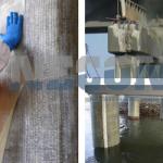 Các phương pháp sửa chữa kết cấu hạ tầng cầu cảng hiệu quả nhất